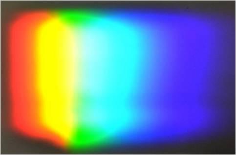 ヒゲ脱毛の光の波長